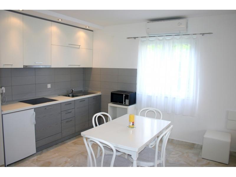 Apartments Vele - Živogošče Croatia