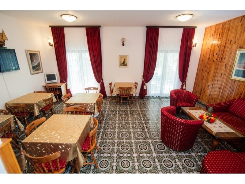 Apartmány Vila Filipovic - Živogošče Chorvátsko