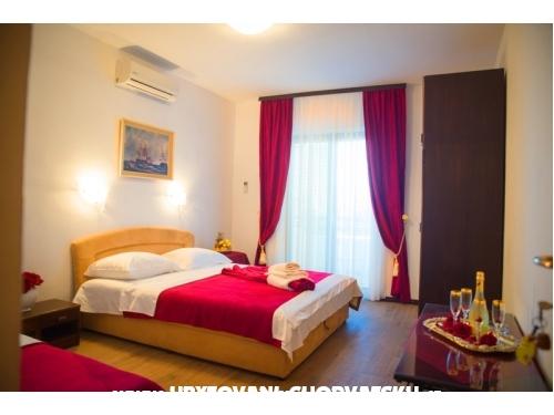 апартаменты Vila Filipovic - �ivogo��e Хорватия