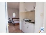 Appartements Vila Filipovic - Živogošče Kroatien