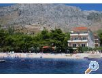 Villa Dalmatina Chorvatsko