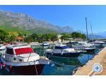 Villa Dalmatina - Živogošče Chorvatsko