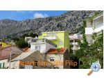 Villa Filip - Živogošče Kroatien