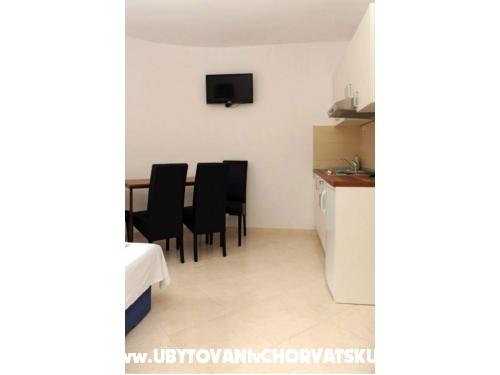 Villa Mila - �ivogo��e Croatie