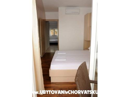 Villa Mila - Živogošče Kroatië