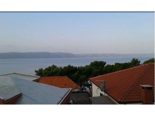 Villa Mila - Živogošče Horvátország
