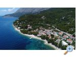 Villa Mila - zivogosce Хорватия