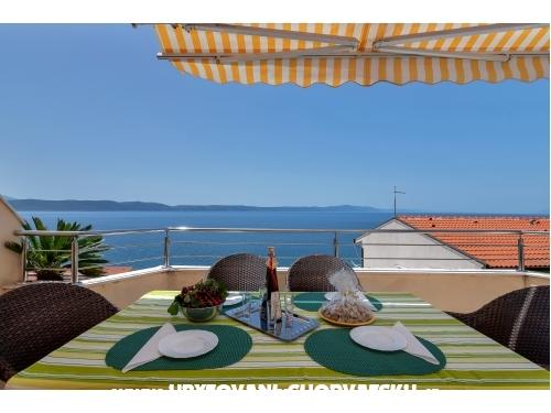 Villa Palunko - Živogošče Chorwacja