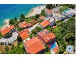 Villa Palunko - �ivogo��e Хорватия