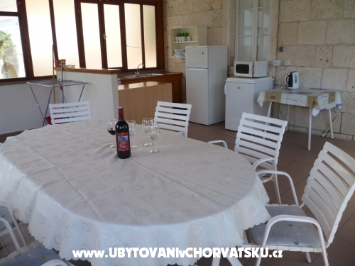 Appartements Čakelić - Žuljana – Pelješac Croatie