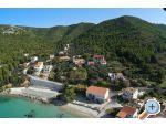 Apartmanok Dalmatin - Žuljana – Pelješac Horvátország