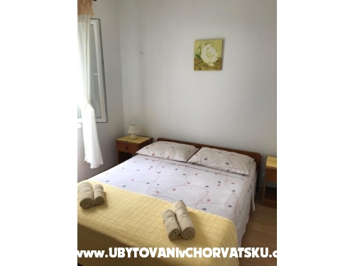 Apartamenty Kod Vlaha ,I&T - Žuljana – Pelješac Chorwacja