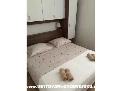 Apartments Kod Vlaha ,I&T - Žuljana – Pelješac Croatia