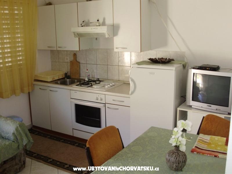 Appartements Kod Vlaha ,I&T - Žuljana – Pelješac Croatie