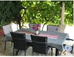 Apartments Kod Vlaha ,I&T, Zuljana – Peljesac, Croatia