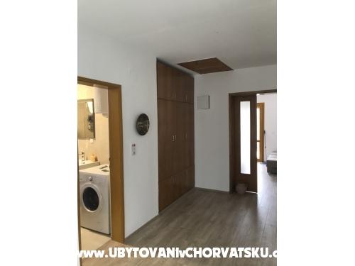 Apartmanok Musa - Žuljana – Pelješac Horvátország
