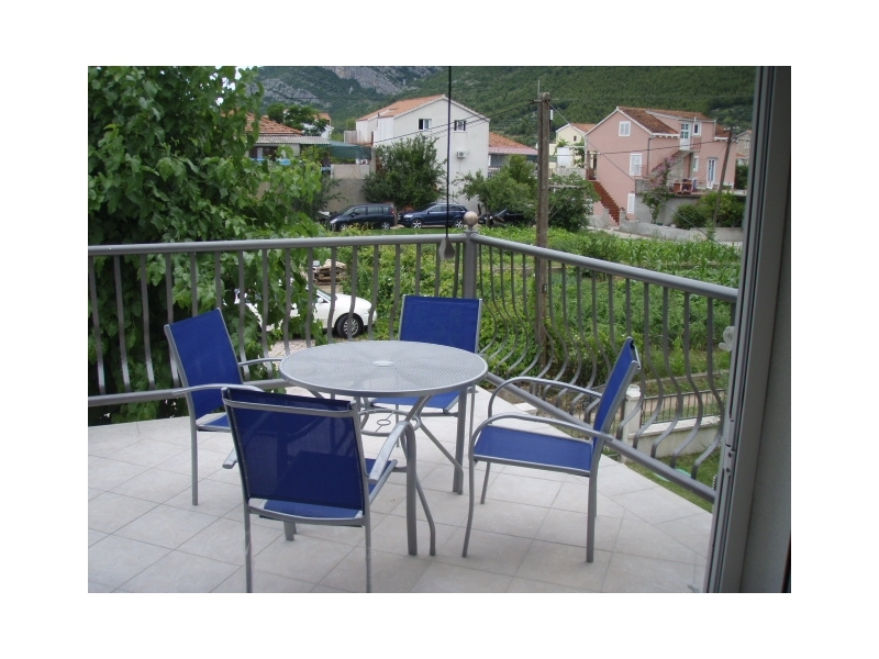 Apartments Veronika - Žuljana – Pelješac Croatia