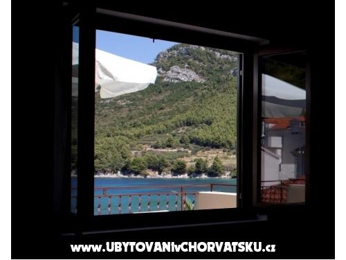 Apartmanok Žuljana - Žuljana – Pelješac Horvátország