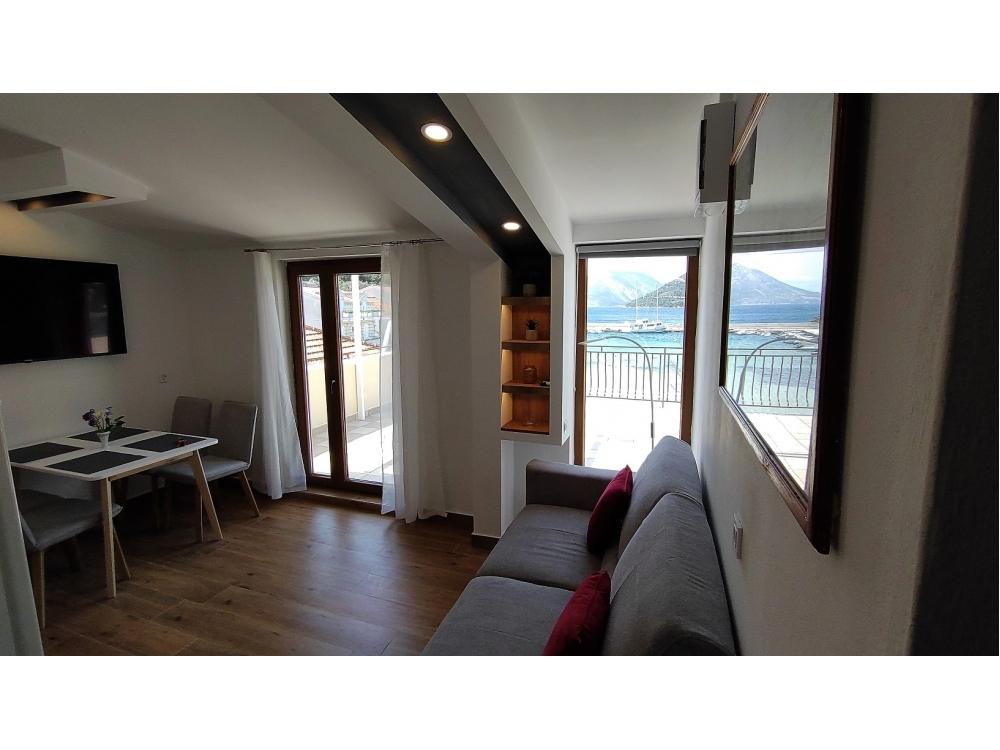 Appartements �uljana - �uljana � Pelje�ac Croatie