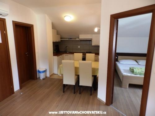 Apartments �uljana - �uljana � Pelje�ac Croatia
