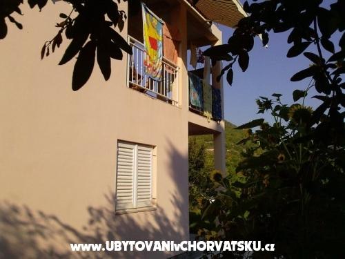 Apartmány Darija - Žuljana – Pelješac Chorvátsko