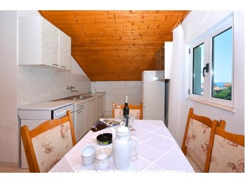 Apartment Bjanka - �uljana � Pelje�ac Croatia