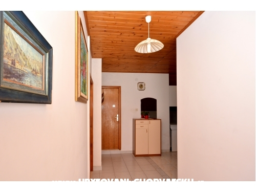 Apartma Bjanka - Žuljana – Pelješac Hrvaška