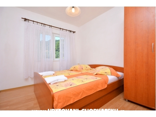 Apartman Bjanka - Žuljana – Pelješac Hrvatska