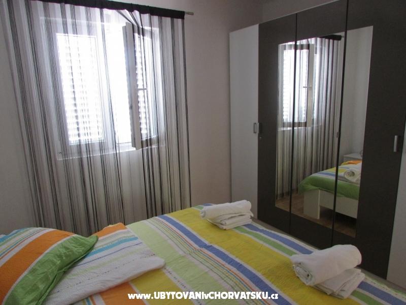 Apartament Bjanka - Žuljana – Pelješac Chorwacja