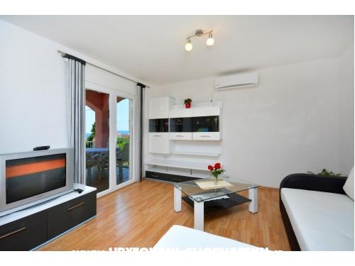 Apartment Bjanka - Žuljana – Pelješac Croatia