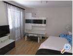 Apartmán Bjanka - Žuljana – Pelješac Chorvatsko