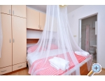 Apartment Bjanka - Žuljana – Pelješac Kroatien