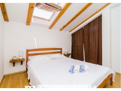 Kuća Lopin - Žuljana – Pelješac Hrvatska