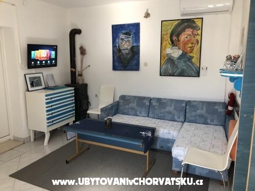 Ferienwohnungen Leko - �uljana � Pelje�ac Kroatien