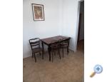 Apartmány Uvala - Žuljana – Pelješac Chorvatsko