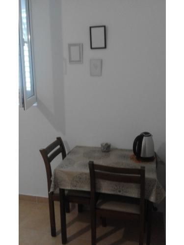 Apartmány Uvala - Žuljana – Pelješac Chorvátsko