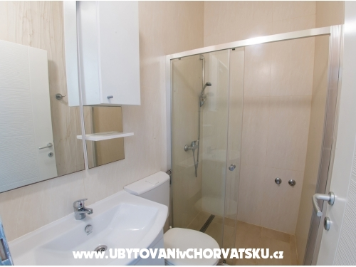 Vila Filipovic - Žuljana – Pelješac Chorvátsko