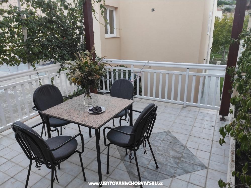 Vila Filipovic - �uljana � Pelje�ac Chorwacja