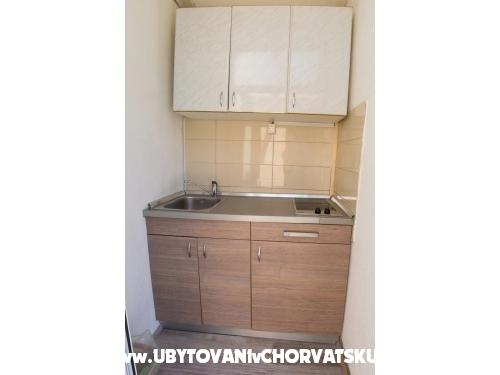 Vila Filipovic - Žuljana – Pelješac Kroatien