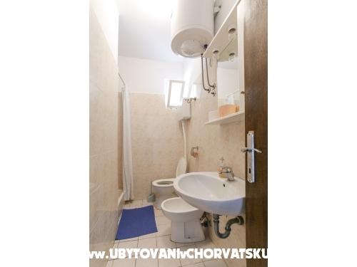 Apartmány Cavelis - Žuljana – Pelješac Chorvátsko