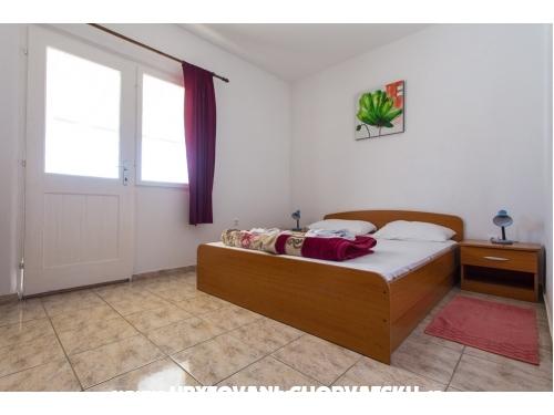 Apartmány Cavelis - Žuljana – Pelješac Chorvatsko