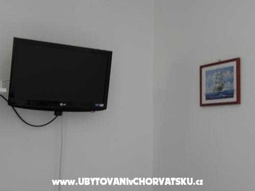 Ferienwohnungen Cavelis - �uljana � Pelje�ac Kroatien